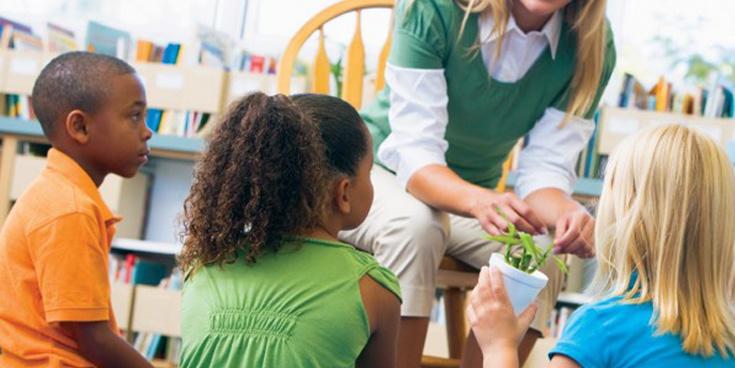 Common Core, Where Is the Teachers' Voice