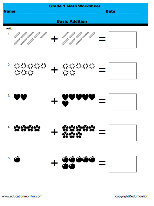 math worksheet :  mon core worksheet archives  edumonitor : First Grade Common Core Math Worksheets