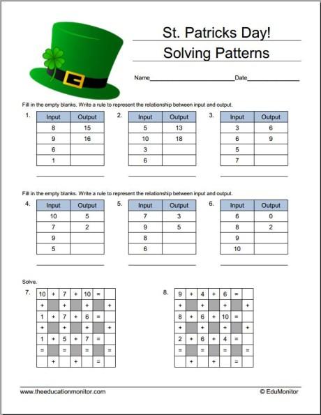 23. St. Patricks Day 3