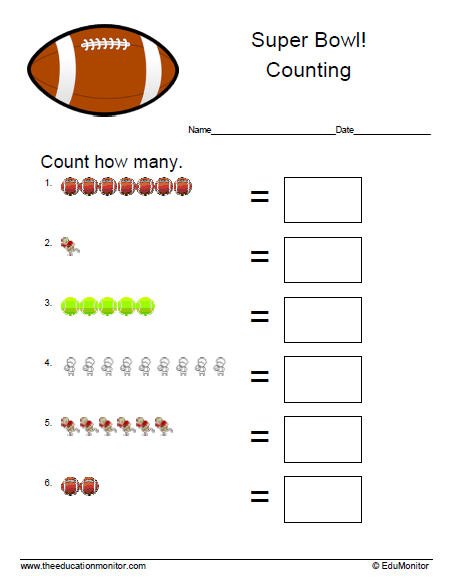 Free printable common core worksheets for first grade