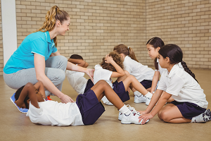Physical Activity   physical education   PE