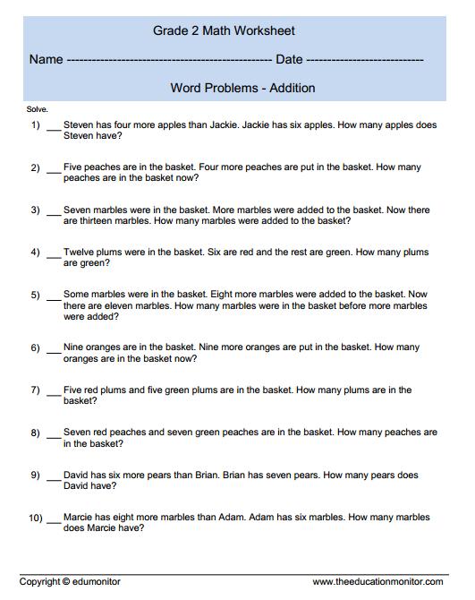 super teachers worksheets Archives EduMonitor – Super Teacher Worksheets 2nd Grade