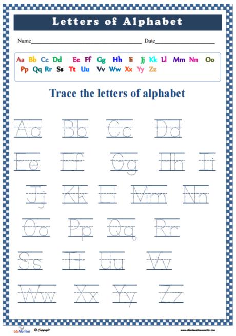 edu-alphabettracing